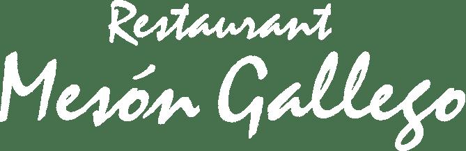 Mesón Gallego, restaurante en Sant Just Desvern